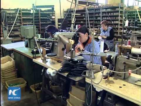Trade with China creates 3 million jobs in EU