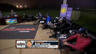 Bob Costas on The Dan Patrick Show (Full Interview) 2/10/17