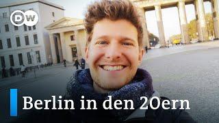Die Goldenen Zwanziger in Berlin | DW Reise