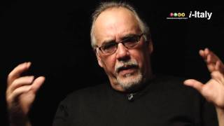 Professor Fred Gardaphe. Guidos & Italian-Americans