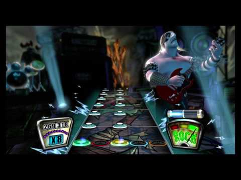 Guitar Hero 2 DLC State of Massachusetts Expert 100% FC (460226)