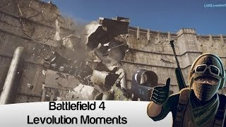 Battlefield 4 LEVOLUTION Moments Ultra PC Bf4 launch