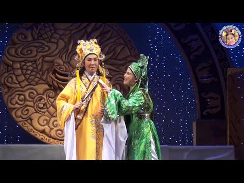 TĐ: Lương Sơn Bá Chúc Anh Đài 1/3 - Tài Linh & Vũ Linh (2011)