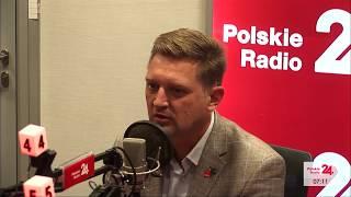 Andrzej Rozenek: Ewa Gawor jest osobą, którą należy chwalić i doceniać