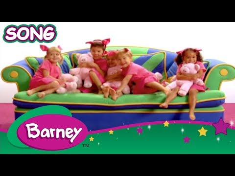 Barney - Best Music and Sing Along Songs for Toddlers (30 MINUTES!)