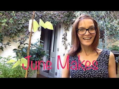 June Makes - Vlog 28