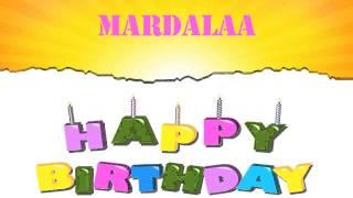 Mardalaa   Wishes & Mensajes