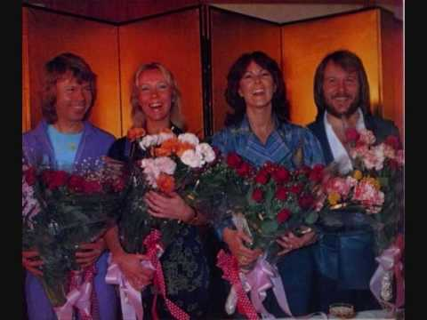 My ABBA top 50 2501