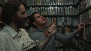 Josh and Benny Safdie's Closet Picks