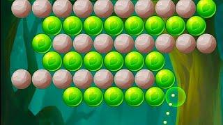 Bubble Shooter Pop - Gameplay Walkthrough Level 1-15 (Android IOS) screenshot 2