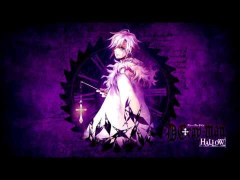 """D.Gray-man Hallow Opening """"Key -bring It On, My Destiny-"""" - Extended(Sound Only)"""