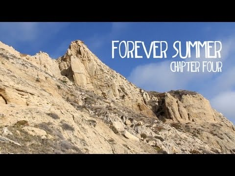 Forever Summer - Pacific Ocean - Chapter 4