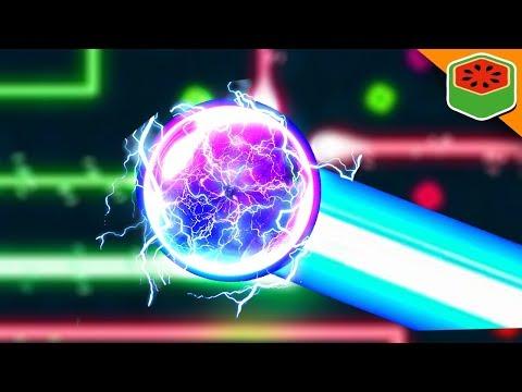 MAXIMUM SPEED. MAXIMUM POWER. | Powerline.io