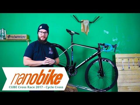 Cube Cross Race 2017 | Cycle Cross Bike