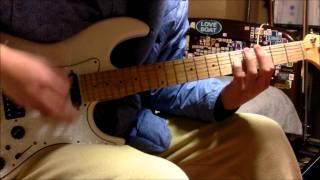 乃木坂春香の秘密 ぴゅあれっつぁ♪ ED - 秘密推奨!うるとLOVE ギター I love this song! Please enjoy :) この歌はハマりました。大好きです。^^