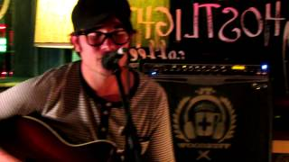JT Woodruff  - Crawling Back To You (Tom Petty Cover)
