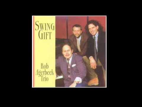 Rob Agerbeek Trio - Topsy