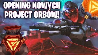 OPENING NOWYCH PROJECT ORBÓW!