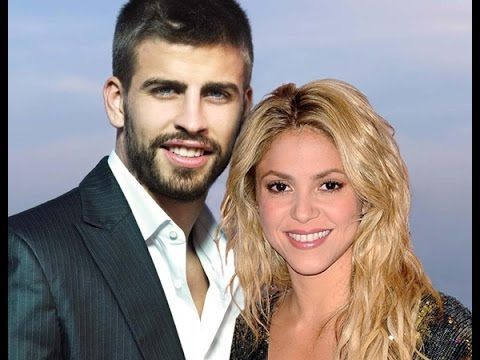 Shakira and Gerard Piqué: Their Love Story in Pictures ...  Gerard Pique And Shakira Scandal