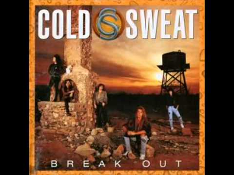 Cold Sweat - Cryin' Shame