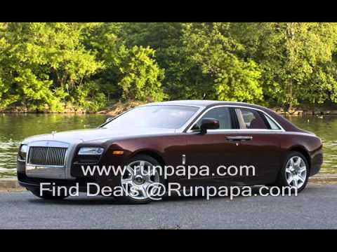 Rolls Royce Ghost Price in India, Rolls Royce Ghost Car ...