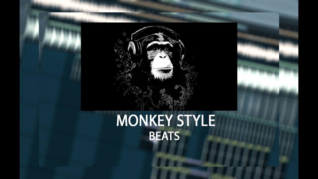 ' Bnc music ' freestyle rap [ monkey style ] beats    Hip - Hop rape beats    underground rappers