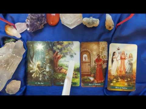 CAPRICORN April Mid Month Psychic Astrology Tarot by Tara