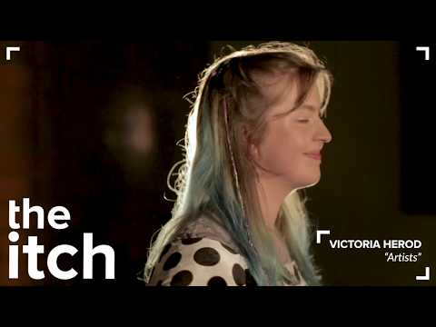 the itch season 1 episode 7: Victoria Herod 'Artists'