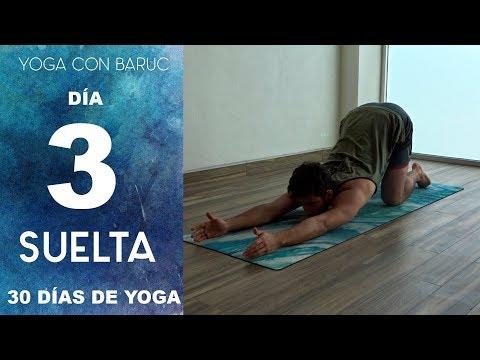 Día 3 - SUELTA - Flexibilidad de Hombros | 15 min