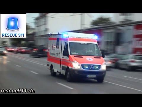[44min] Einsatzkräfte Cannstatter Wasen Stuttgart