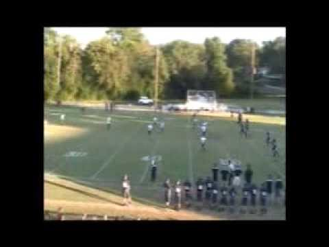2013 MS\JV Anderson Cavaliers Highlights