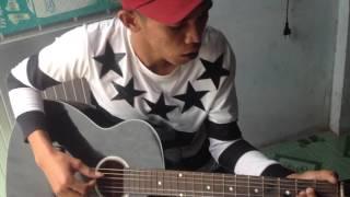 Guitar lâu đai tinh ái (cover) ngẫu hung