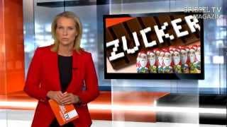 Zucker - Die Deutschen lieben die süße Sünde
