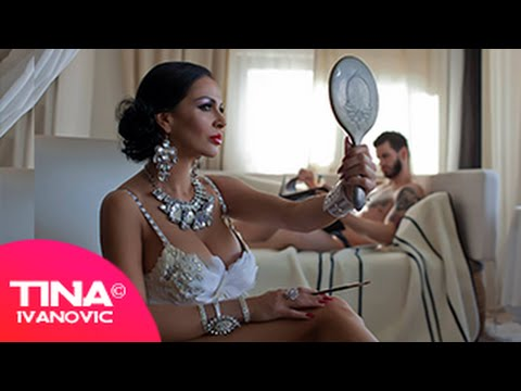 TINA IVANOVIC - VILA U BRAZILU (Official Video 2015)