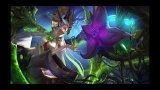 [Legend of Ace] Queen of brambles Ivy - Hero Shooter Gameplay