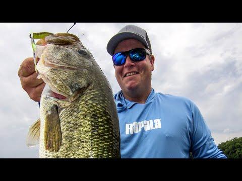 Neko Riggin' Bass – Fishing Edge TV
