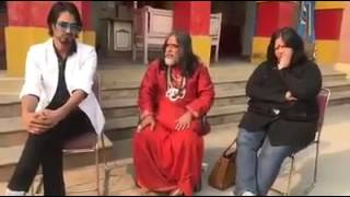 Bawali Baba - SWAMI OM ka Latest Interview Today