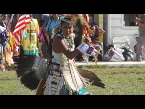 Inside Life On The Lakota Sioux Reservation | Hidden America (2011)