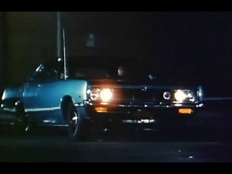 '69 Mopars with stunt driver Bill Hickman