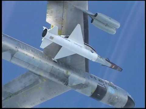X-43 Hypersonic Aircraft