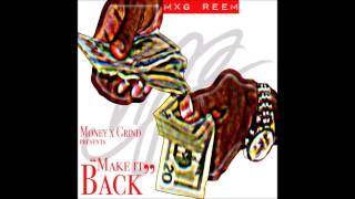 MxG REEM - Make It Back