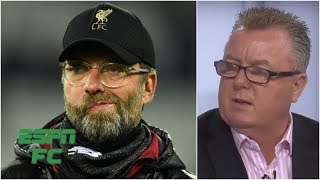 'I'm getting a little worried' about Liverpool - Steve Nicol | Premier League