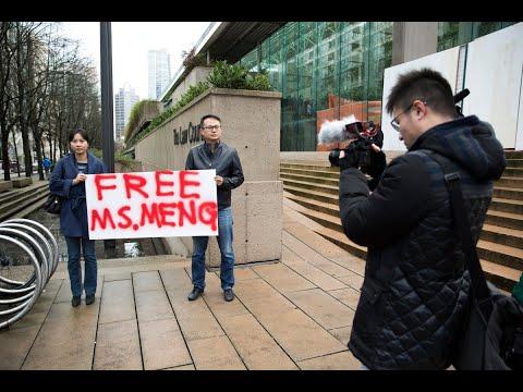 بكين: لن نقف مكتوفي الأيدي في قضية -مينغ-  - نشر قبل 22 دقيقة