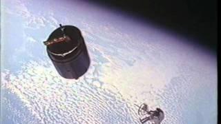 Space Shuttle Flight 14 (STS-51A) Post Flight Presentation