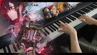 Like & subscribe Want to support my transcription? Support me on Pa...