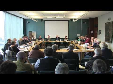 Shropshire Council Cabinet November 30th 2016