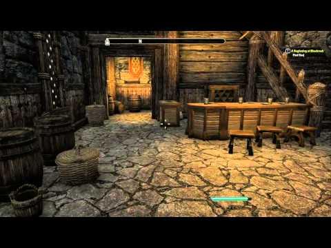 The Elder Scrolls Online: Giant Bomb Quick Look - Part 01