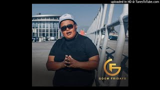 #GqomFridays Mix Vol.78 (Mixed By uBiza Wethu)