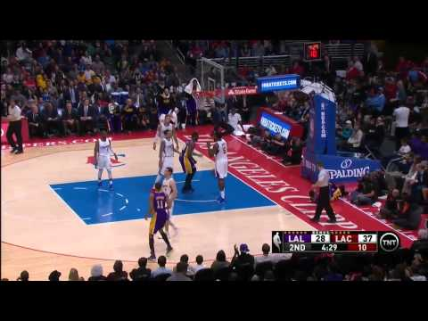 Jordan Clarkson Top 10 Plays | NBA 2014-15 Season