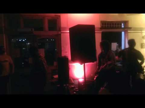 Hollow Bastion - Black Blood (Live at The Warrant Officer, Walthamstow)